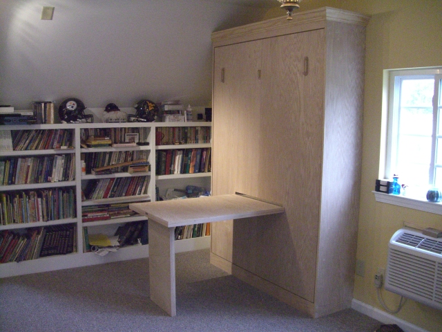 1000 images about fold down desk on pinterest fold down
